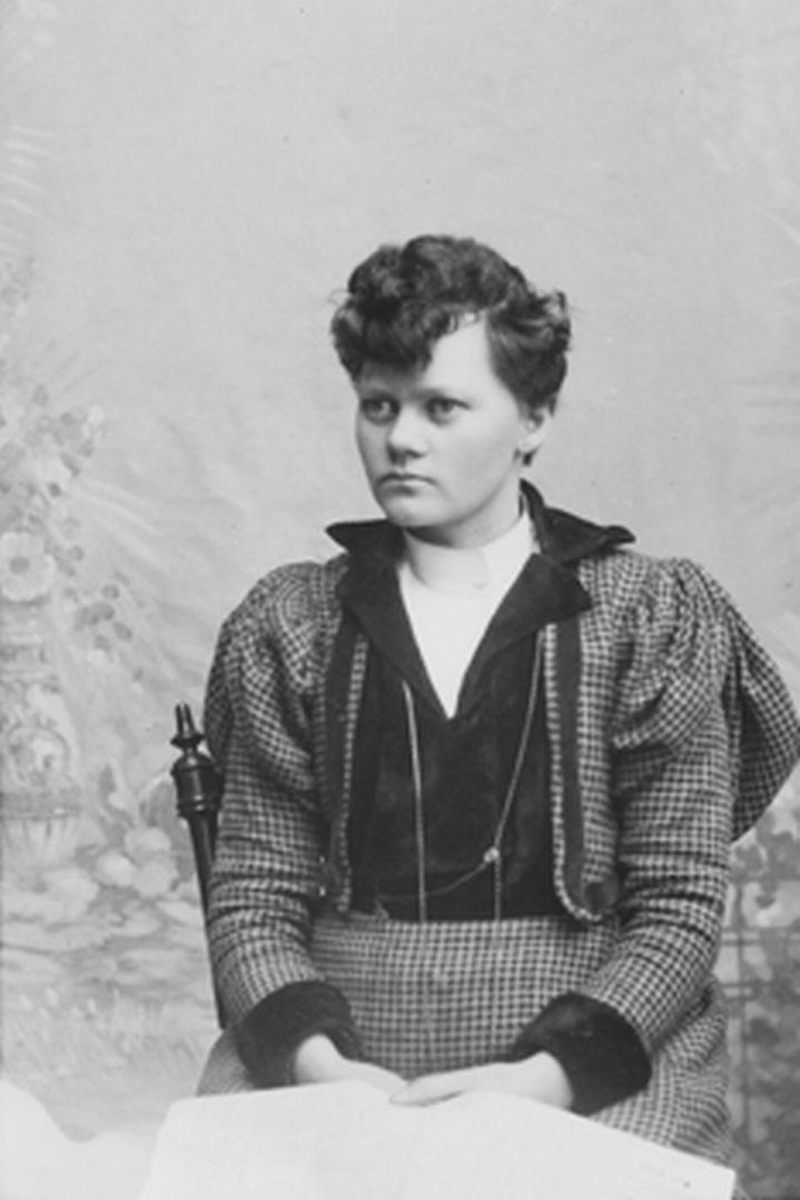1902 France | Der var engang i 2019 | Vintage kjoler, Kjoler