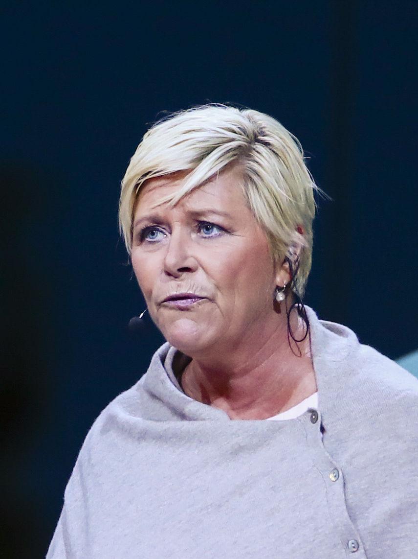 Strakk rekkeviddestrikken – den røk   ABC Nyheter