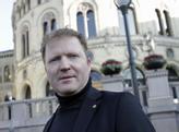 SVEITS-ALLIERT: – Norge må da ikke gå til straffetiltak for EU mot vår Efta-partner Sveits, mener Sigbjørn Gjelsvik. Foto: Thomas Vermes / ABC Nyheter