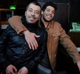 Produttori: Hilal e Yanni Toby.  Foto: Tubi 60