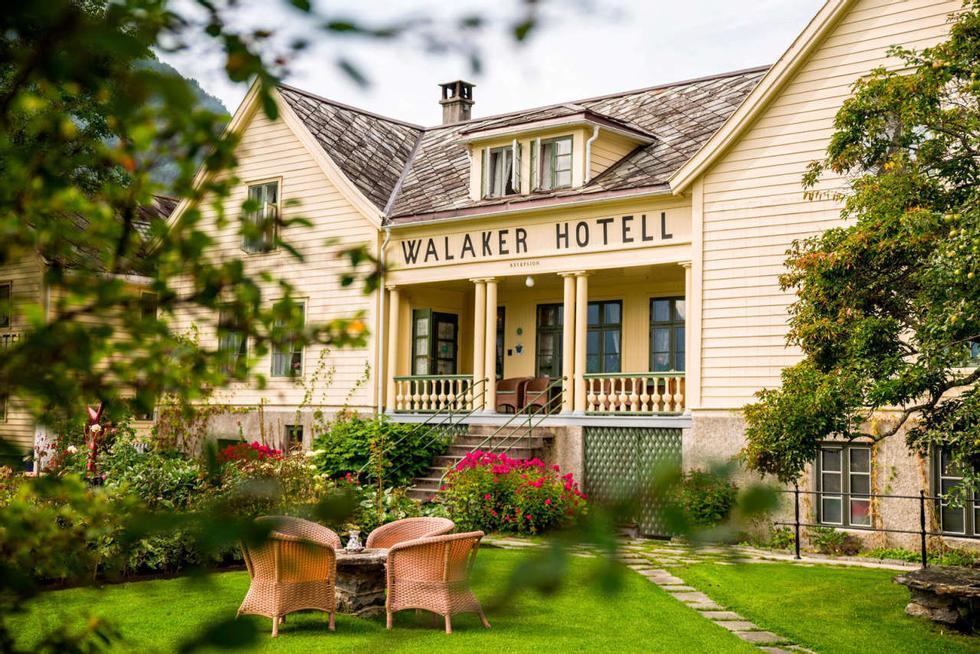 Foto dell'hotel Walaker: Hotel Walaker
