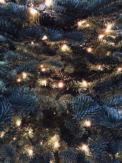 Kunstig Juletre 2019 Best I Test