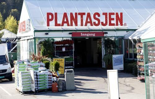 Plantasjen får svenske eiere | ABC Nyheter