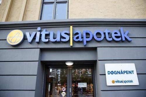 Vitus apotek trondheim