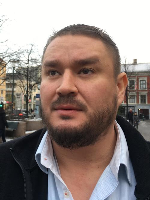– Profilert Oslo-advokat ville betale 200.000 for å få denne mannen drept