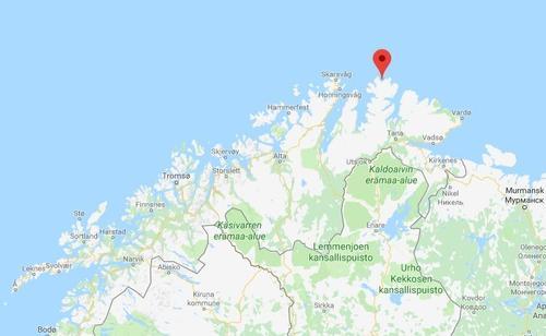 kommune i nordland kryssord