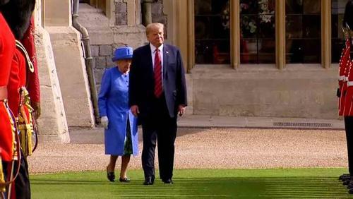 a8dd0d87 Trump klar for ny tur til Europa   ABC Nyheter