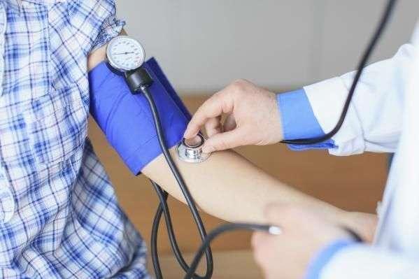 hvordan få høyere blodtrykk