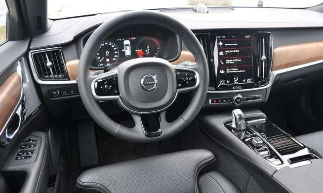 Volvo har fatt en prislapp 2