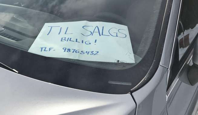 d2683e53 Det kan være mange fallgruver når man skal kjøpe og selge bruktbil. Men  heldigvis er