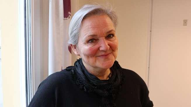 eb6c59d6 Hvis du krangler med naboen anbefaler Ellen Ystgaard Tjemsland å prøve  mekling gjennom Konfliktrådet. Foto