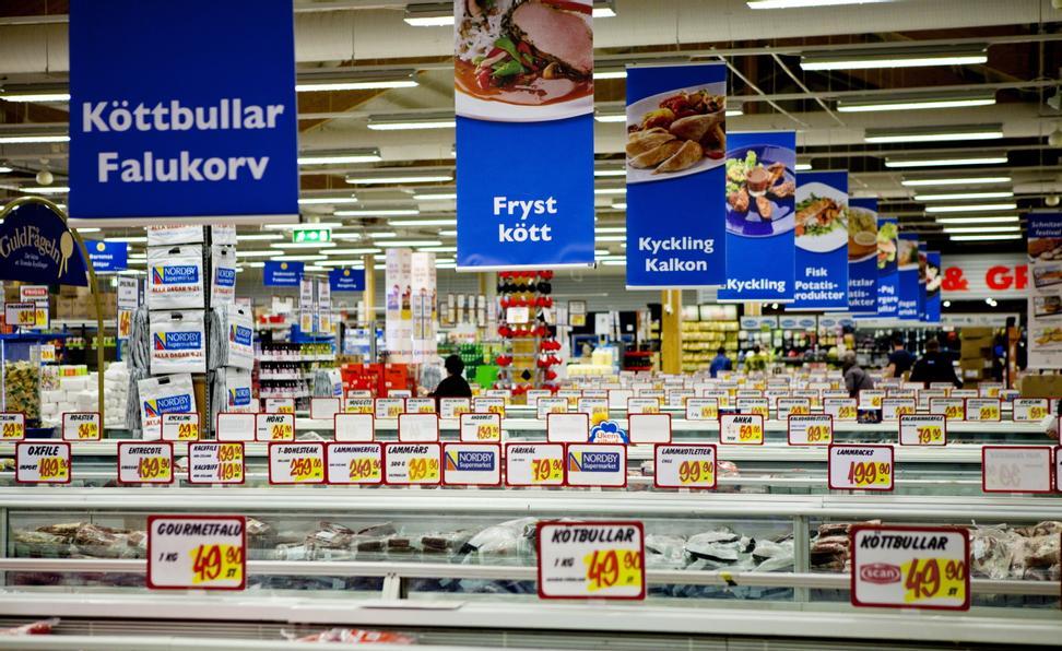 meny supermarket
