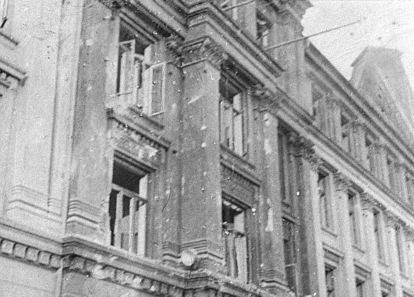 II (04) Bombingen av Victoria terrasse