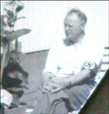 Lensmann Horgen