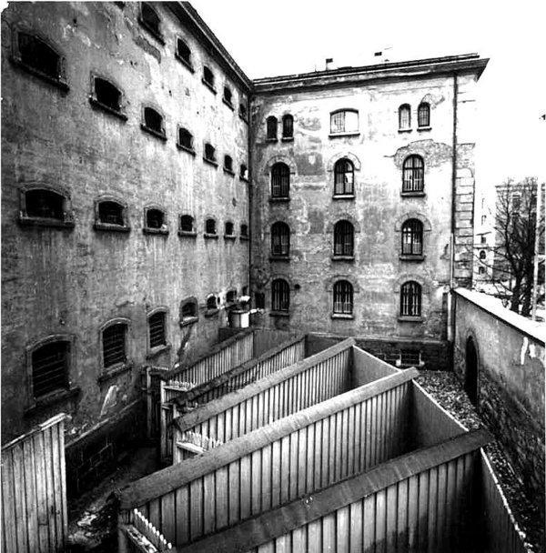 Møllergata 19: