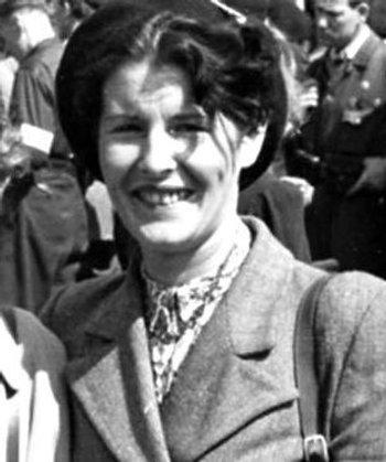 Ruth 'Kari' Bentsen: