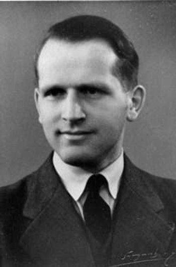 Gunnar Amund Spangen: