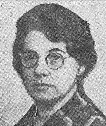 Dagmar Eilerth: