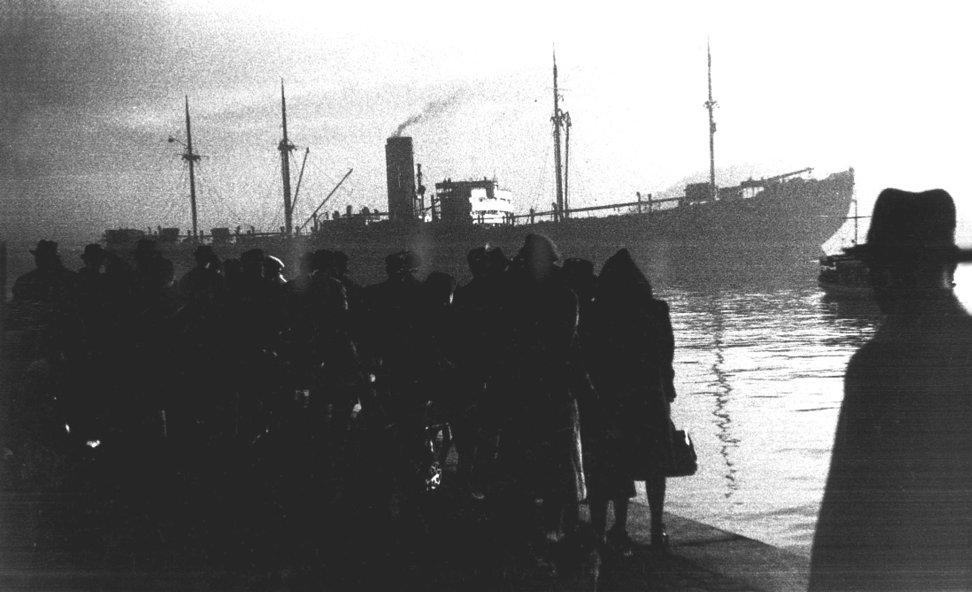 Donau: