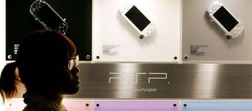 6f39b4cd PSP blir telefon | ABC Nyheter