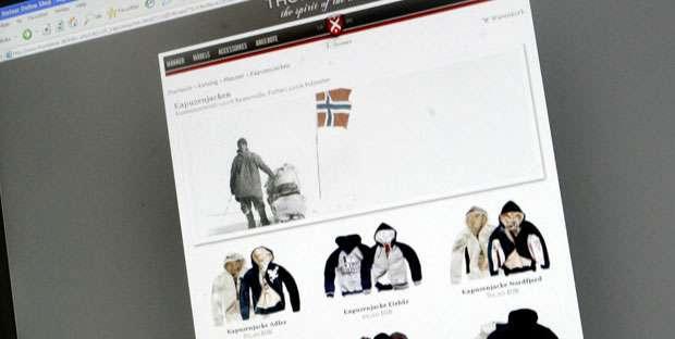 e9d4122c Slutt med norske flagg på naziklær | ABC Nyheter