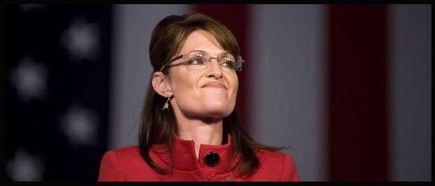 dd5f2bf9 Republikanernes visepresidentkandidat Sarah Palin sier i et intervju at det  er for tidlig å si om hun vil prøve å bli partiets presidentkandidat om  fire år.