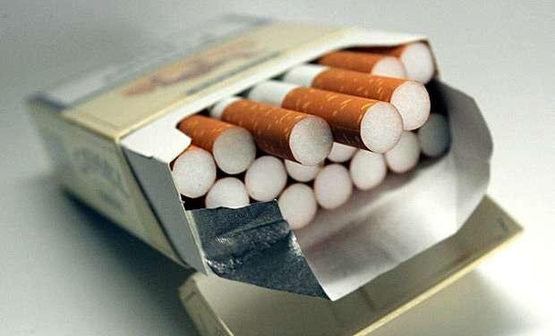 a4b950c0c Så mye koster røyken deg egentlig | ABC Nyheter
