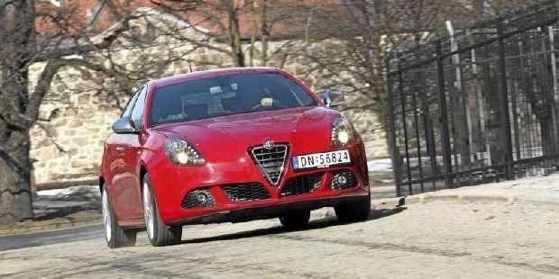 1d4484372 Giulietta er best, men ikke for alle | ABC Nyheter