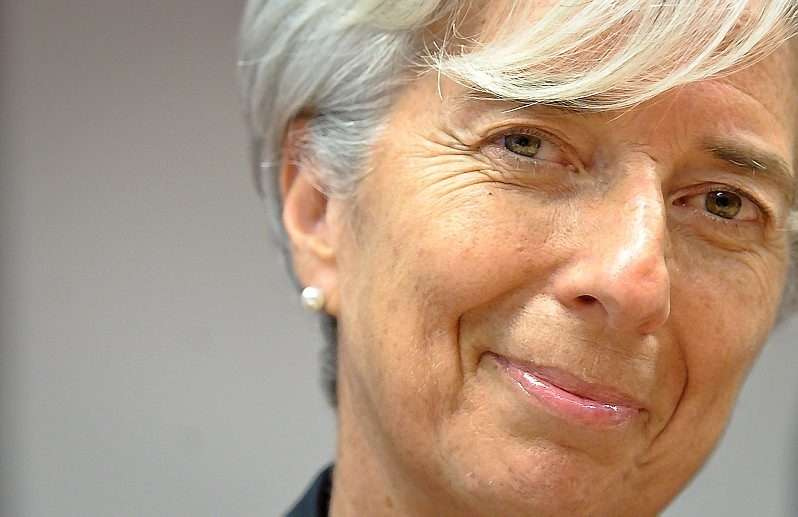 Tysk trolig ny chef for valutafonden