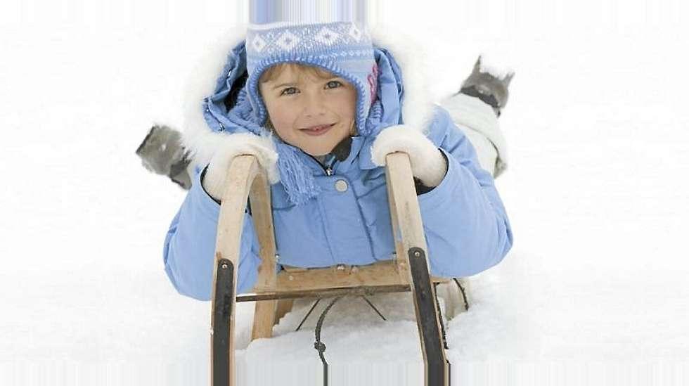 ef0f5f1e KLAR FOR VINTEREN: Foreldre & Barn har testet 14 av høstens nye  vinterdresser til barn