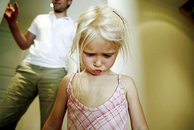 2284b830d 9 ting du ikke bør si til barna | ABC Nyheter