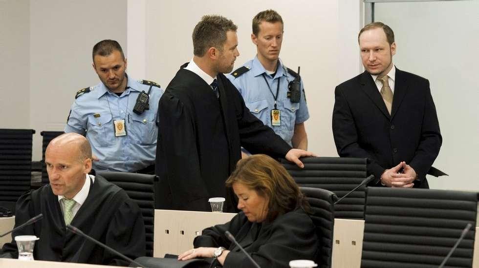 Sa har bor breivik
