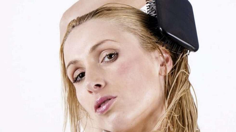 Mobil hårete porno