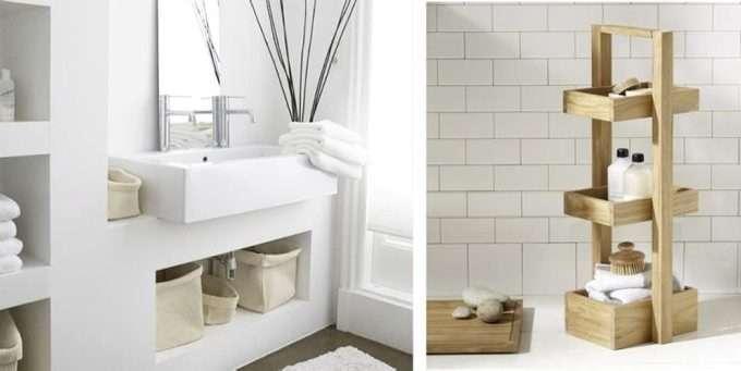 388d61a52 Slik holder du orden på badet | ABC Nyheter