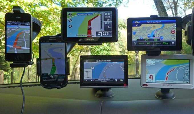 e5e7aa412 Gratis-navigasjonen er best i test   ABC Nyheter