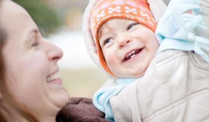 fd9128776 Slik får du positive barn | ABC Nyheter
