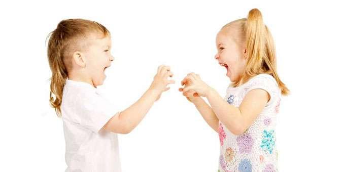 c0b4ae27 KRANGLER: Noen barn krangler mer enn andre, men ofte er det en grunn til