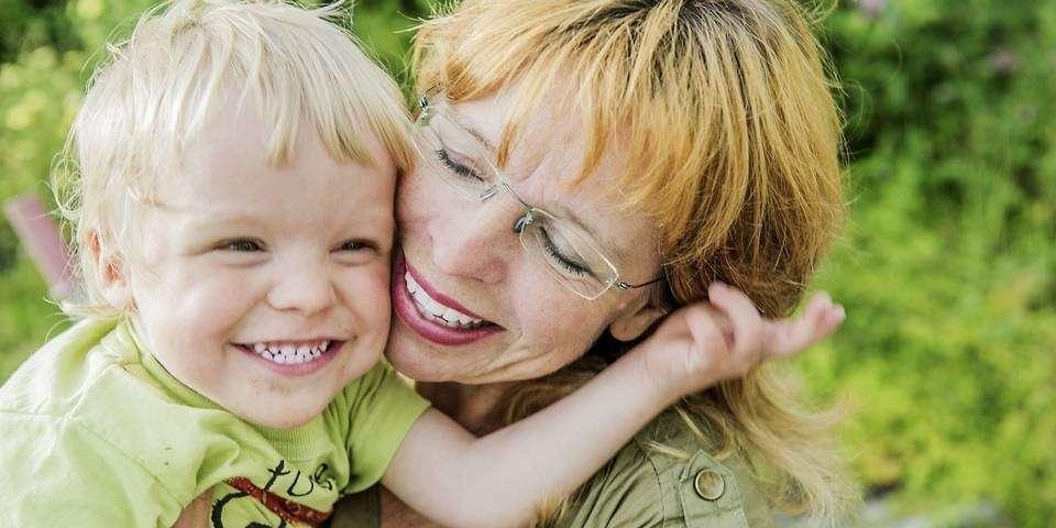fe2a9d0061e Selv da de fleste legene ville gi opp, kjempet mamma Anne Cecilie Berentsen  sønnen Jonas