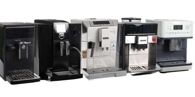 hvilken kaffemaskin er best oppland