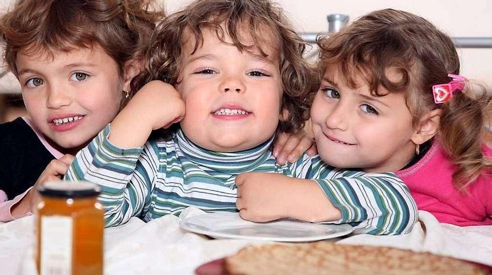 96b507acbc7 Vil du ha ett, to, tre eller flere barn? Les om erfaringene til trebarnsmor  Barbro - og se hva ekspertene sier om saken.