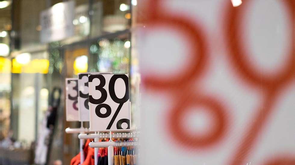 539ec9481 Sommersalg senket konsumprisindeksen | ABC Nyheter