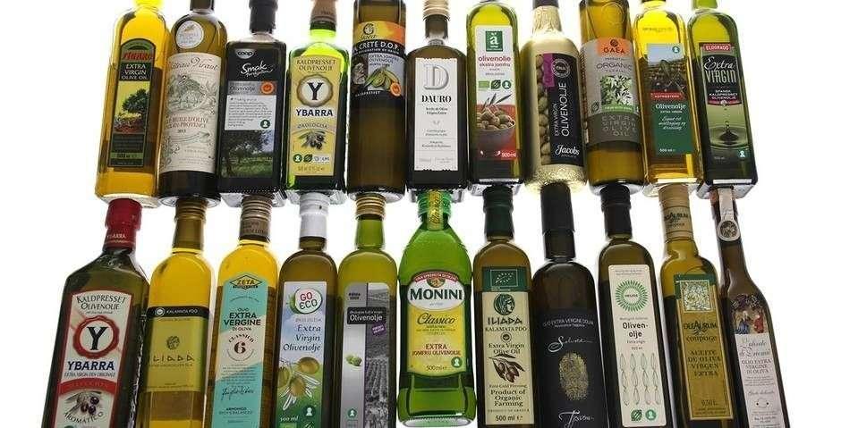 1a5e86c9a Billig olivenolje best i test! | ABC Nyheter