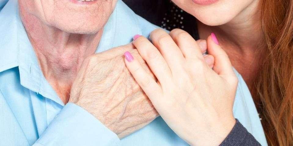 eldre kvinner yngre menn store kjønnslepper