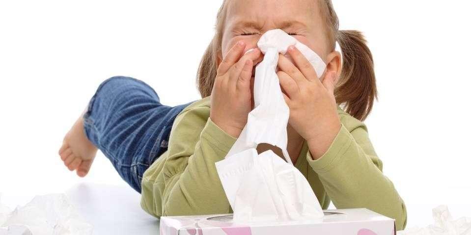 kraftig hoste etter forkjølelse