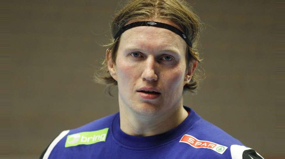 5d569ec6 Frank Løke er ferdig i håndballklubben Drammen. Årsaken er veteranens  oppførsel på et julebord nylig, melder VG.