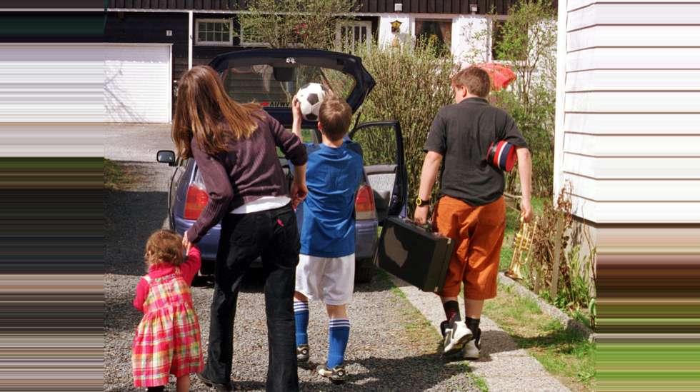 c5232ea5 Tre av fire foreldre jobber frivillig | ABC Nyheter