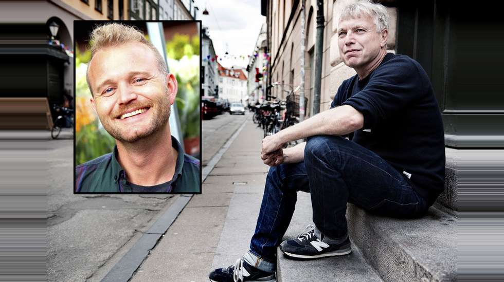 Epoken jagland ar over i norge