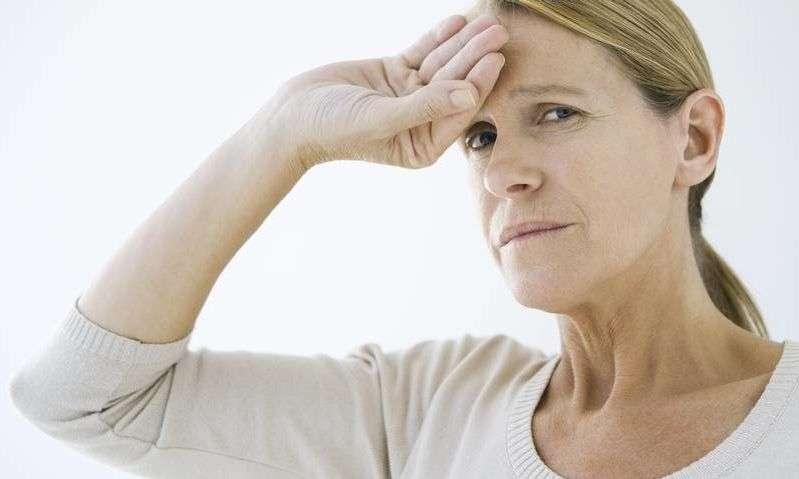 hodepine synsforstyrrelser svimmelhet