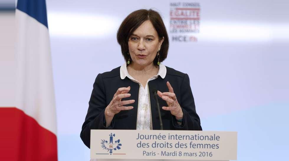 e0bcc0065 Frankrikes likestillingsminister får kritikk etter hijab-uttalelse ...