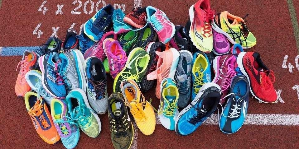 4ebc0092 Vi har løpt et par tusen kilometer og funnet de beste løpeskoa | ABC ...